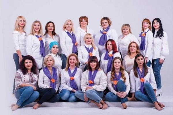 За сприяння осередку «Асоціація жінок України «Дія» у Тернополі запрацює Центр підтримки жінок (Відео)