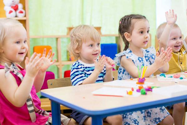У Тернополі створюють приватні дитячі садки