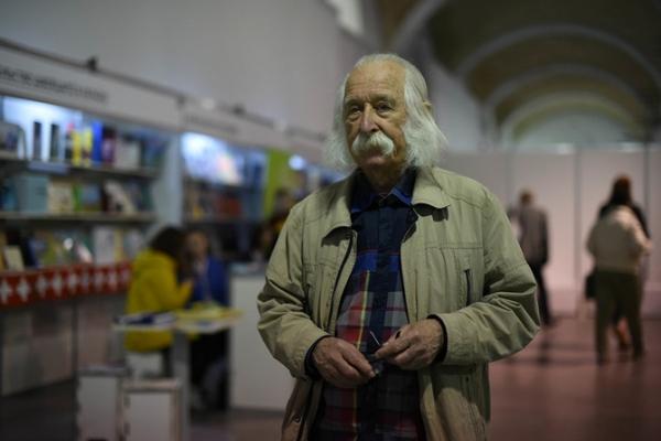«Визнаний світом, але не в Україні»: тернополяни просять створити музею Івана Марчука