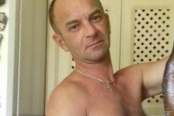 «Вийшов із дому та не повернувся»: у Тернополі розшукують чоловіка