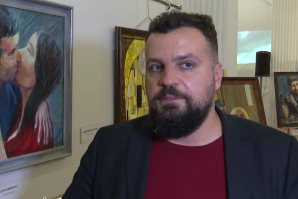 У Тернополі «Кінохвиля» об'єднала поціновувачів справжнього українського кіно