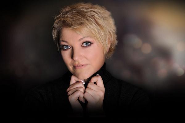 Відома українська співачка готується до концерту в Тернополі