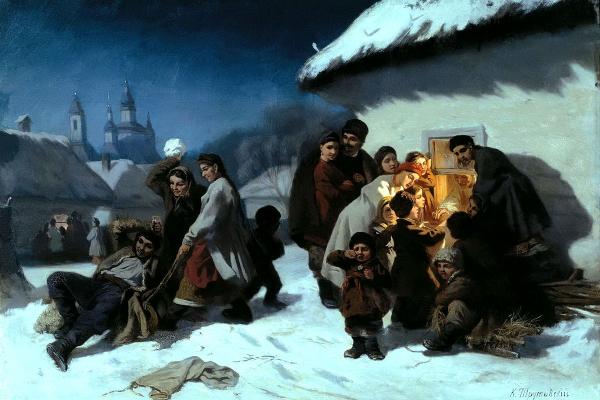 10 українських колядок, які має знати кожен з нас