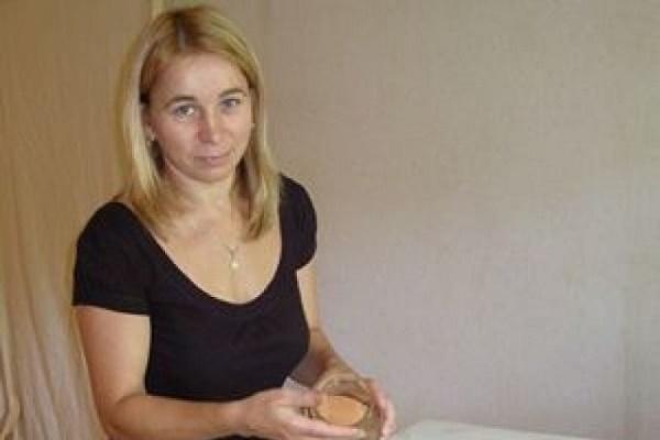 Жителька Кременеччини лікує людей старими знахарськими рецептами