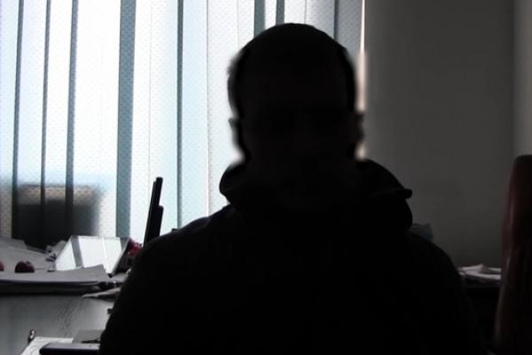«Погрожував та вимагав гроші у жінок»: у Тернополі впіймали грабіжника
