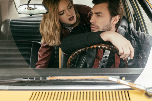 7 речей, які будь-який чоловік цінує більше, ніж красу