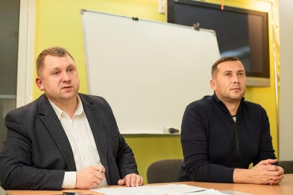 У двох осередках «Європейської солідарності» на Тернопільщині переобрали керівництво