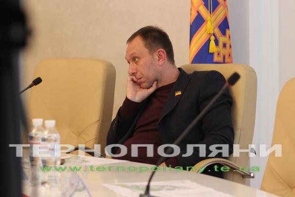 «Громади створили, а тепер ліквідовують!» — новий голова ОДА та «слуги»-нардепи так і не назвали причин насильницького об'єднання ОТГ Тернопілля