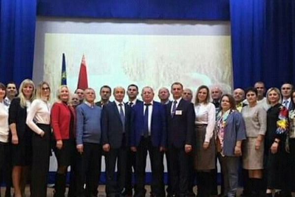 Чого викладачі Борщівського коледжу їздили до Білорусі