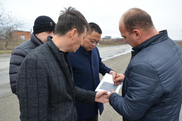 «Завод з перероблення кукурудзи»: на Тернопільщині китайська компанія планує будівництво