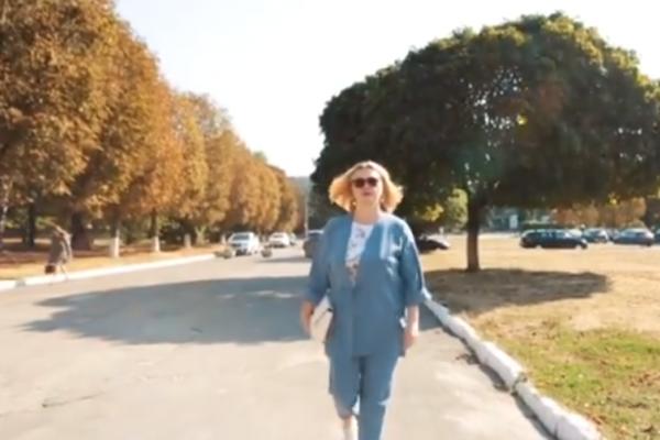 У Тернополі створили цікавий проект для підтримки онкохворих (Відео)