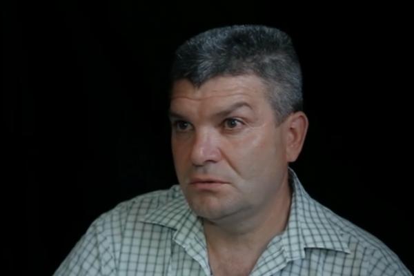 Батько Устима Голоднюка: «мені до сих пір здається, що  відкриються двері, і зайде ВІН» (Відео)