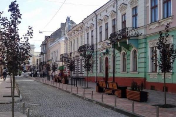 У центрі Тернополя  планують встановити громадську вбиральню