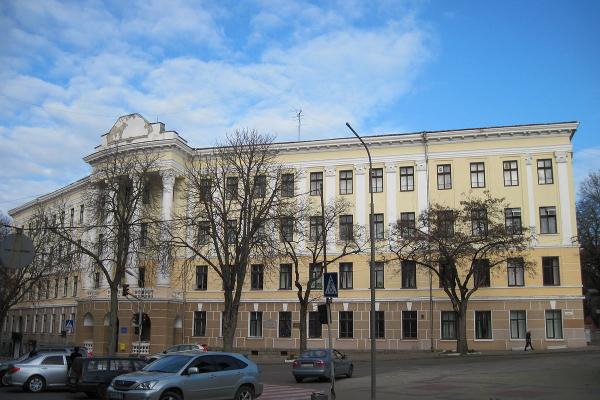 Чому школа №4 у Тернополі перейшла на новий графік навчання