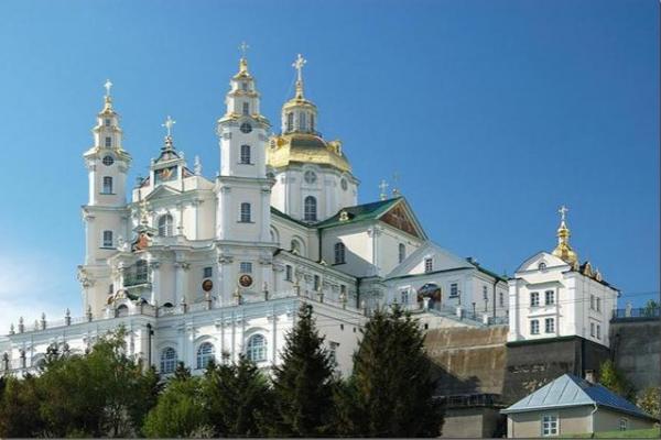 Почаївську Лавру не віддадуть Московському патріархату
