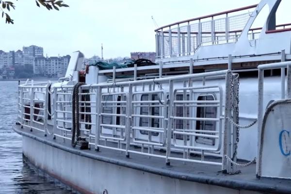 У Тернополі придбали новий теплохід «Сігма»