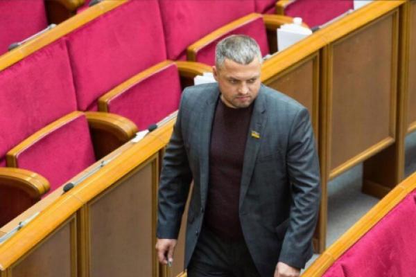 У «Слузі народу» знайшли ще одного депутата, якого раніше судили