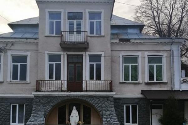 Єдиний в області дитячий гастроентерологічний санаторій у Бережанах закривають