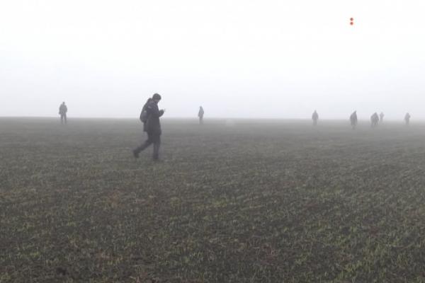 На Тернопільщині 350 людей вже 6 добу розшукують зниклого підлітка (Відео)