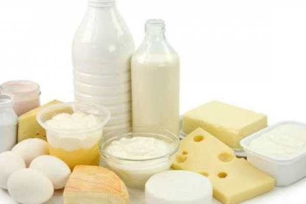 У Тернополі виявили фальсифіковані молочні продукти