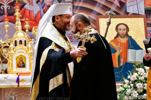 Тернопільського священника найменували  єпископом УГКЦ