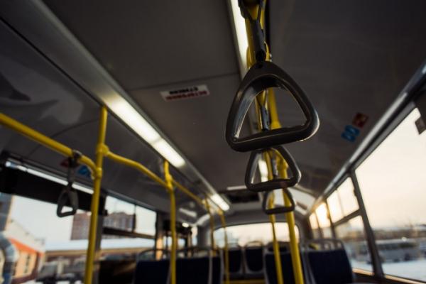Тернополянка травмувалась у тролейбусі