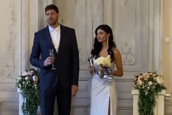 Сьогодні, 30 листопада, вийшла заміж найкрасивіша дівчина Тернополя
