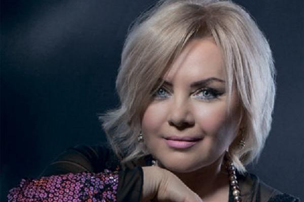 Оксана Білозір із сольним концертом у Тернополі