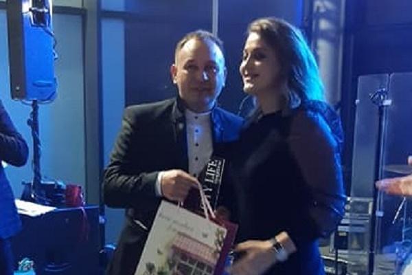Священик з Ланівців Олексій Філюк став «Кращим сучасним священиком 2019» за версією журналу «City Life»