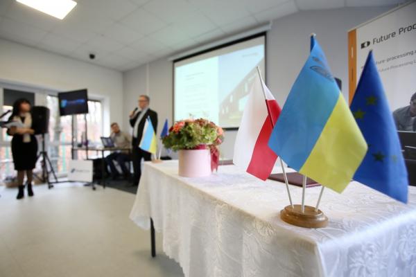«Нові можливості»: у Тернополі розпочали співпрацюють з польським представництвом