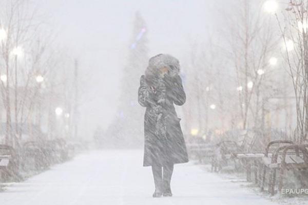 У Тернополі розпочали очищати снігові замети