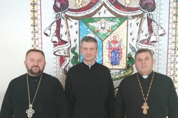 Тернопільські священники стали радниками Патріаршої курії УГКЦ
