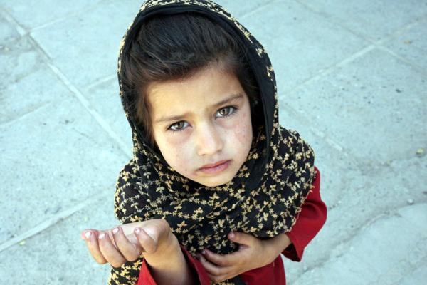 Тернопільщина: матір заставляла дітей просити милостинь