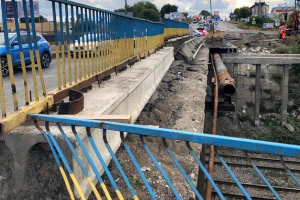 «Увага!»: у Тернополі перекриють Гаївський міст