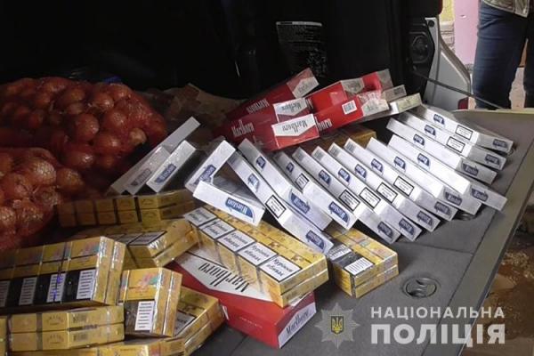 Тернопільщина: чоловік організував «підприємство» з підробки алкоголю та цигарок