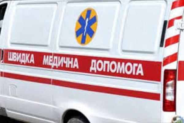 На станції швидкої допомоги у Тернополі – спалах коронавірусу