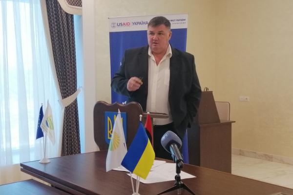 «Ми не хочемо покидати домівки»: Великогаївська ОТГ ділиться своїми здобутками