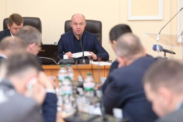 Тернопільські депутати перерозподілили 27,6 млн грн бюджетних коштів. На що витратять гроші?