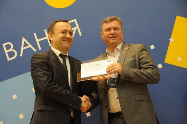 Шумська громада – одна з переможців Всеукраїнського конкурсу «Кращі практики місцевого самоврядування»