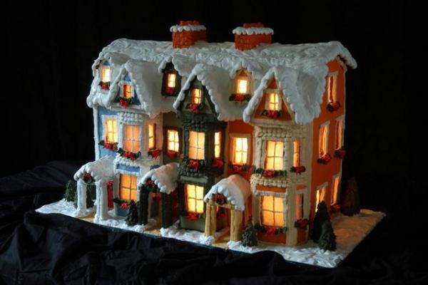 У Теребовлі розпочався конкурс сімейних будиночків