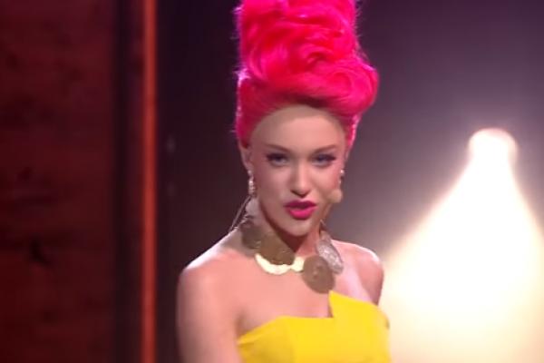Тернополянка пройшла у наступний етап шоу Х-фактор (Відео)