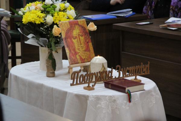 З 13 до 15 грудня Зарваниця запрошує подружні пари на реколекції