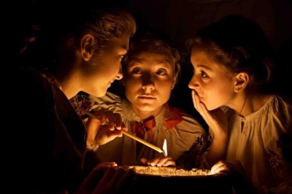 13 грудня тернопільські пластуни запрошують на андріївські вечорниці