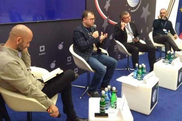 Громадського активіста з Тернополя запросили бути доповідачем на міжнародному форумі у Польщі