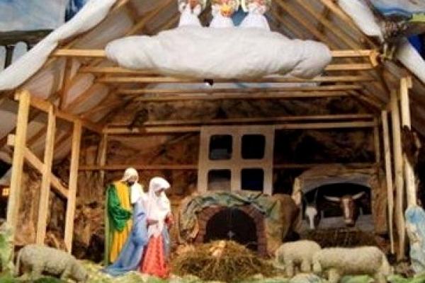 «Різдвяне диво» : у Тернополі обиратимуть найкращу шопку