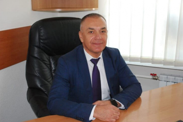 Юрій Ходаковський: «Якщо порівняти розвиток регіону з людським організмом, то дороги – це його вени»