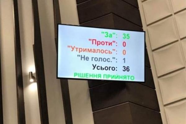 Бережани можуть мати свою іменну монету: рішення за Верховною радою України