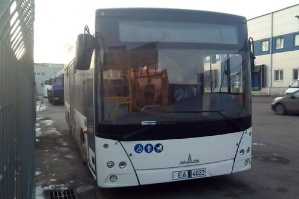 Транспортна реформа у дії: У Тернопіль їдуть 20 нових автобусів у «целофані»