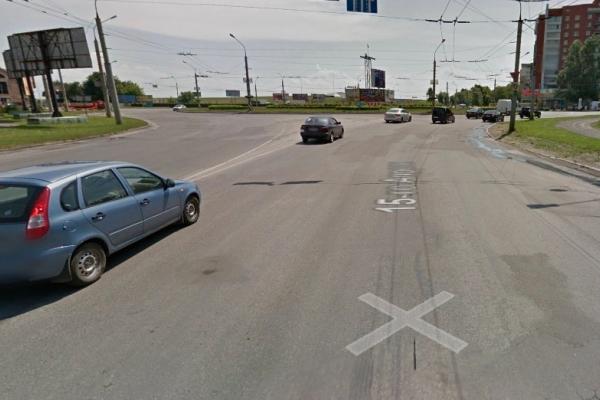 Тернопіль: поблизу Збаразького кільця з'явиться надземний пішохідний міст