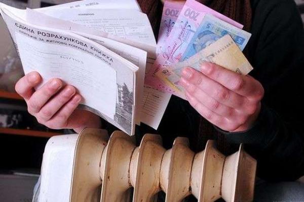 Верховна Рада та Кабінет Міністрів повністю відповідальні за «кусючі» комунальні тарифи
